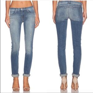Jude Distressed Jeans by J Brand